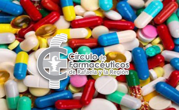 Circulo de Farmacéuticos de Rafaela